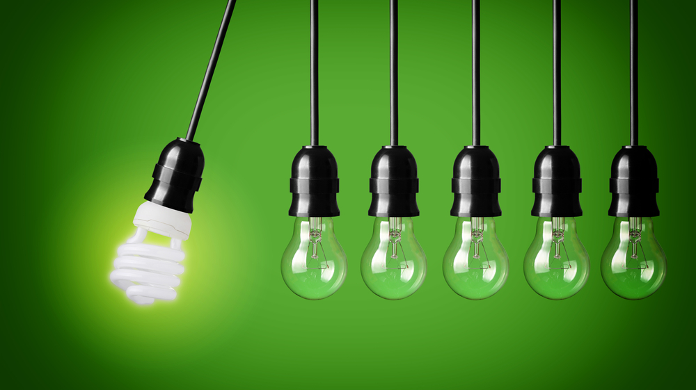 Úspory energie - dotace na snížení energetické náročnosti podniku