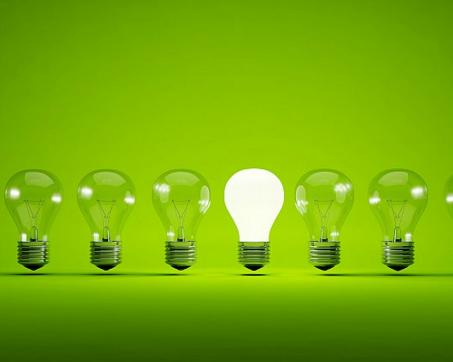 Úspory energie v podnikatelském sektoru